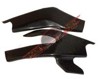 Par de Protecção do Braço Oscilante em Carbono - YA-C030