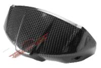 Cobertura Painel Instrumentos Carbono - DU-B008