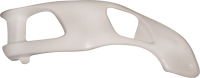 Tampa do Radiador Esquerda - SU-J003